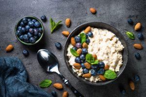 Sterkere immunforsvar med antiinflammatorisk mat