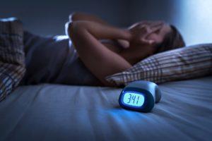 Søvnløshet kan gi store utfordringer