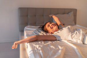 Bekjemp søvnløshet