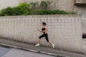 intervalltrening gir positive helseeffekter