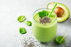 immunforsvaret styrkes med antioksidanter og gode næringsstoffer