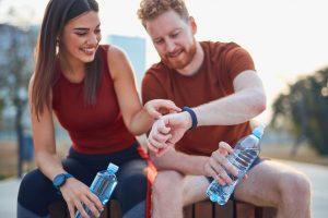 Vann er essensielt for både fordøyelse, forbrenning og andre basale funksjoner