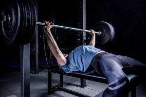baseøvelser for å få større muskler