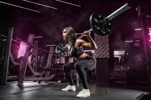 knebøy for å få større muskler