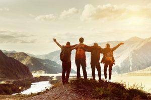 Reduser stress i hverdagen med fysisk aktivitet