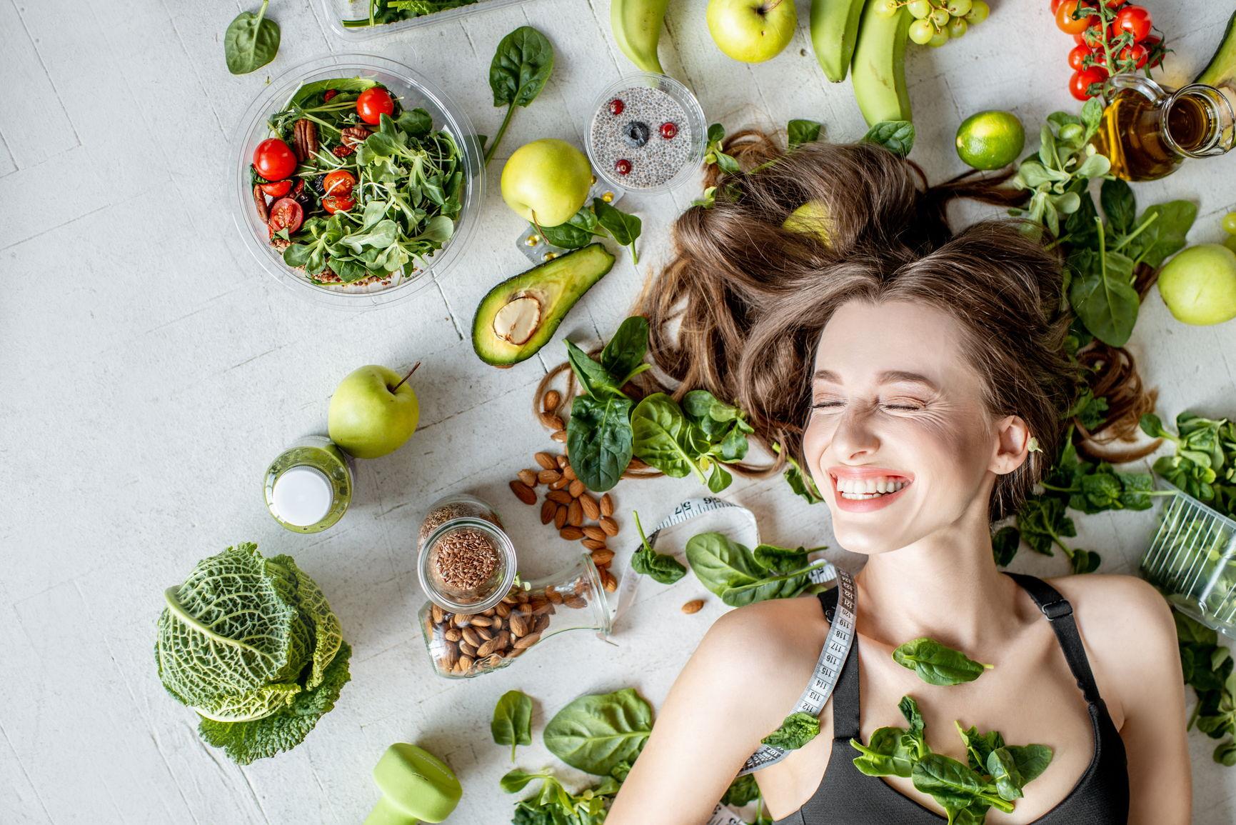 betakaroten finnes i fargesterk mat