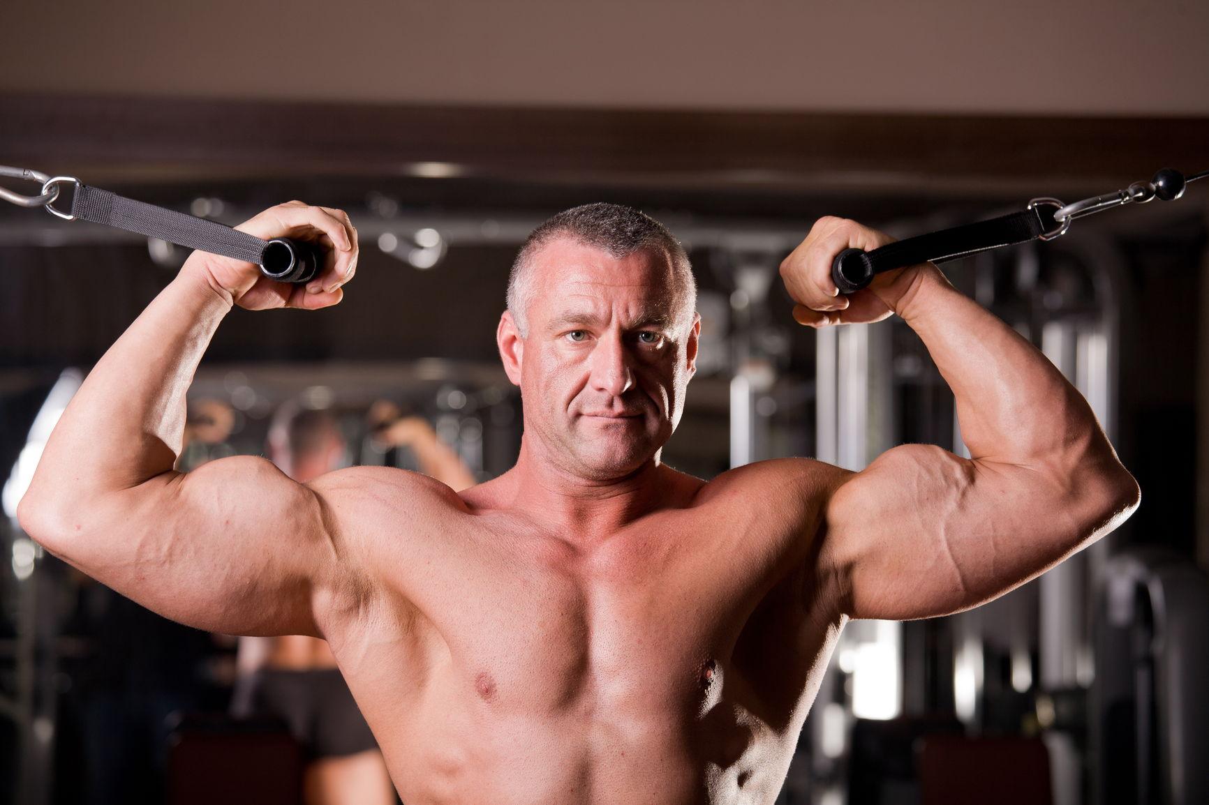 unngå for lavt testosteronnivå