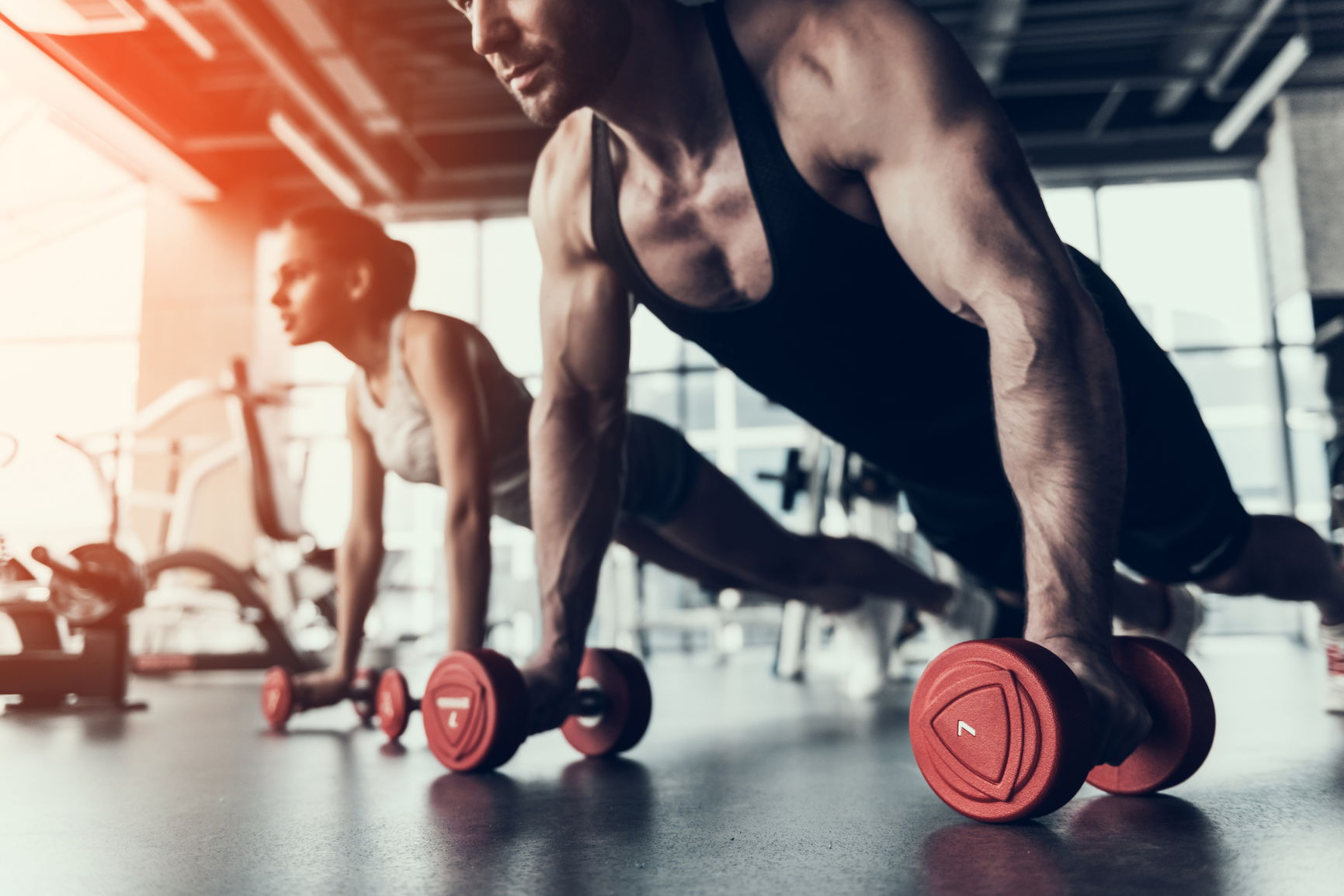 strength training can increase your metabolism and lose weight