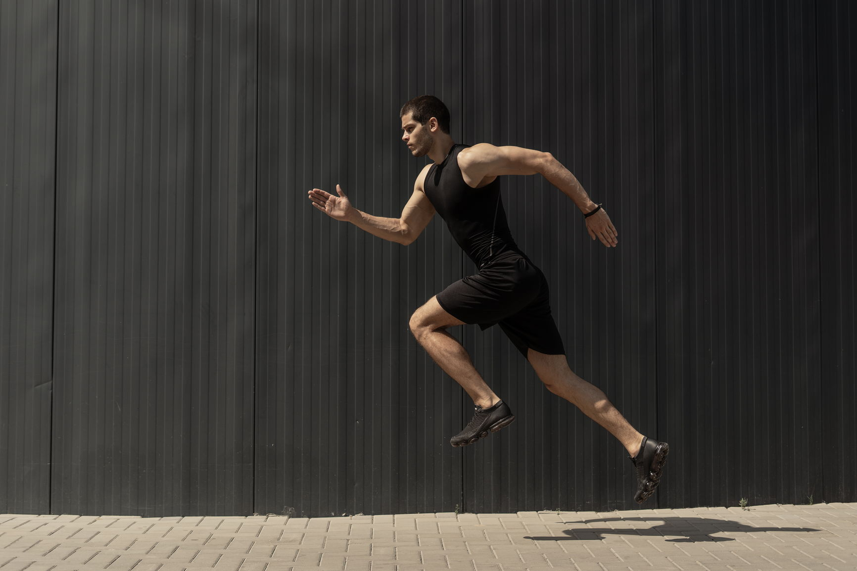 condition training helps improve metabolism