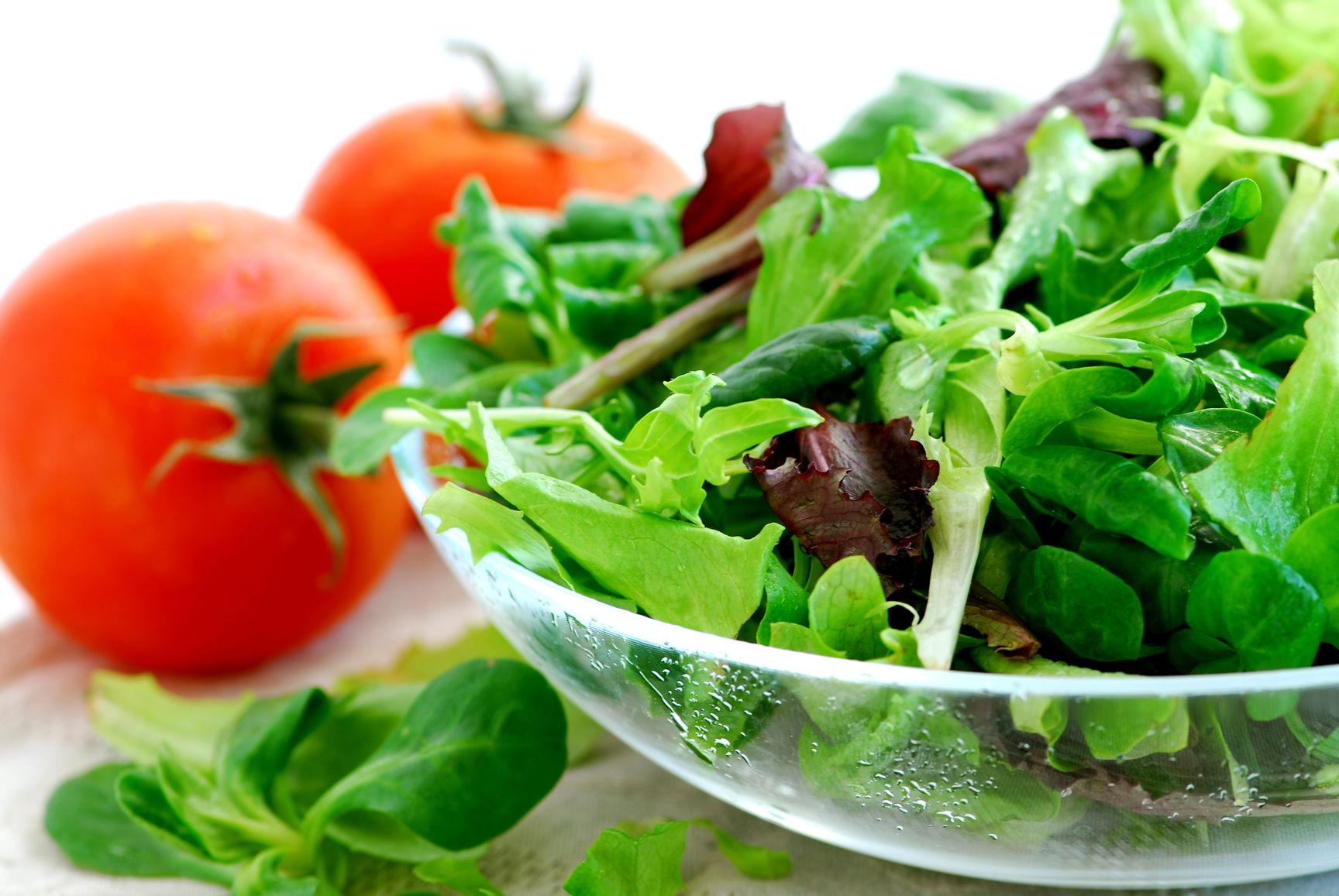 proteinrik frokost