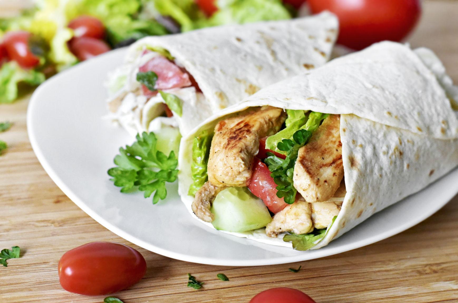 sunne og enkle frokoster