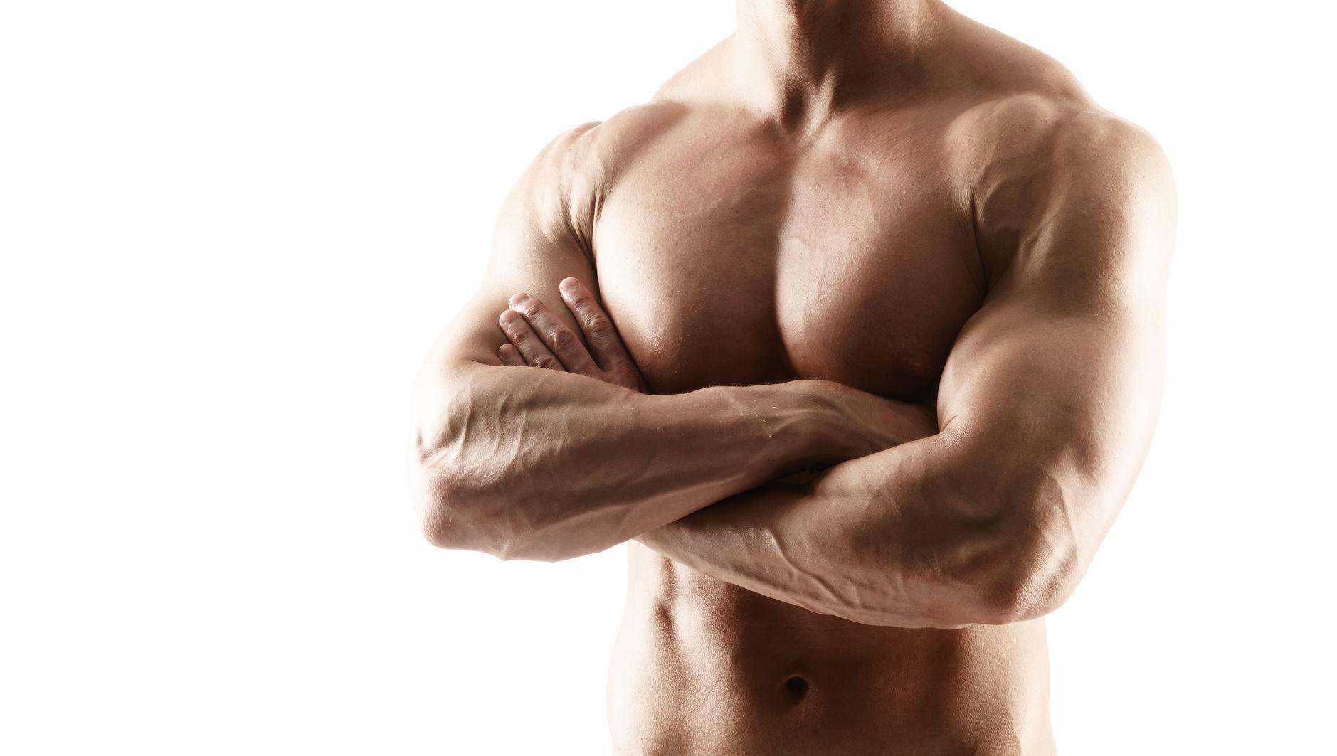 matvarer med mye protein
