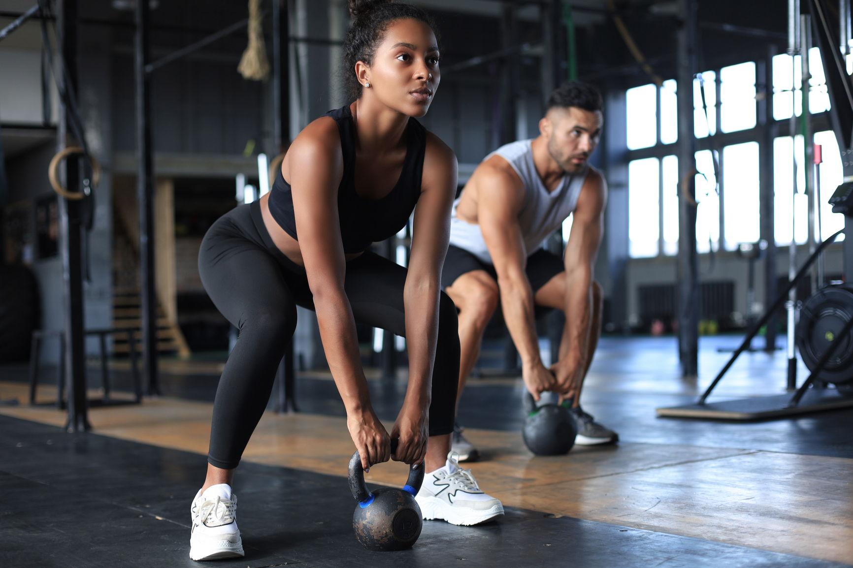 protein og muskelvekst