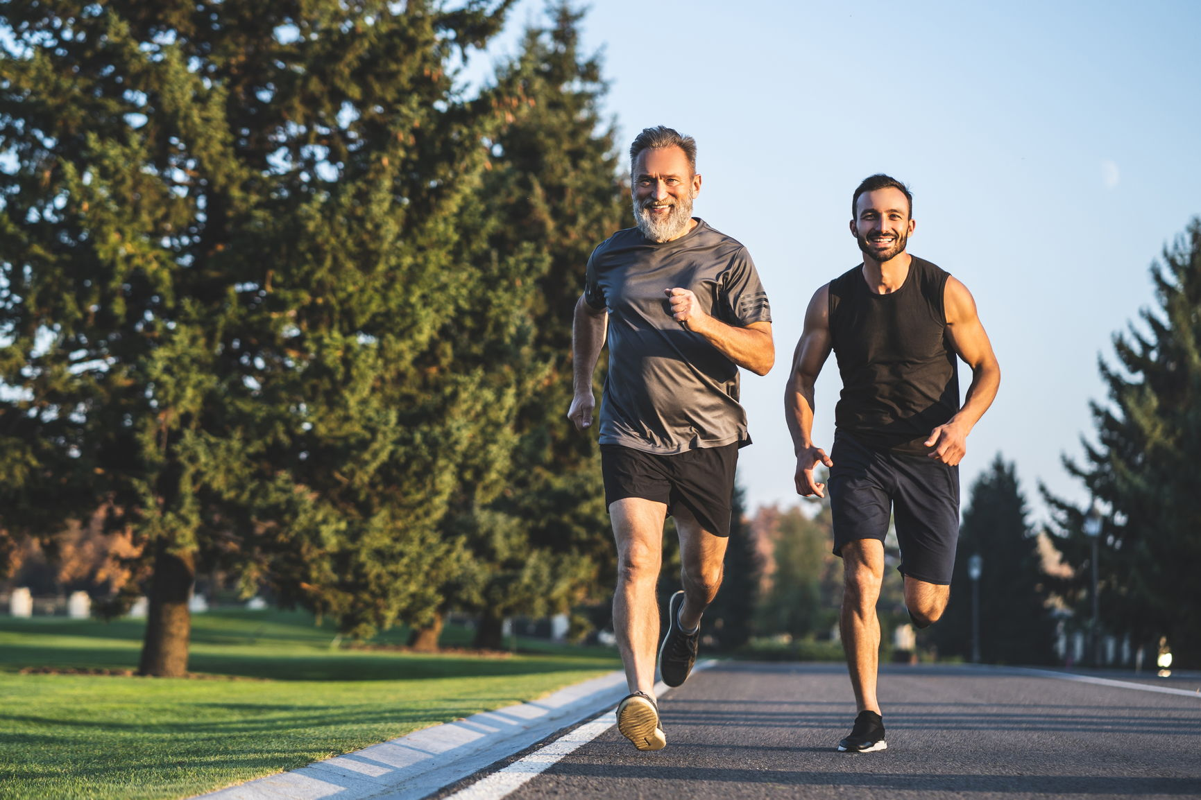 lose weight by being physically active